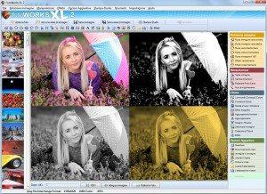 programma modifica foto